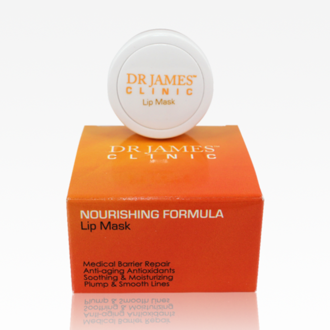DR JAMES CLINIC - Nourishing Formula Lip Mask(Buy 3 Get 1 Free) - Click Image to Close