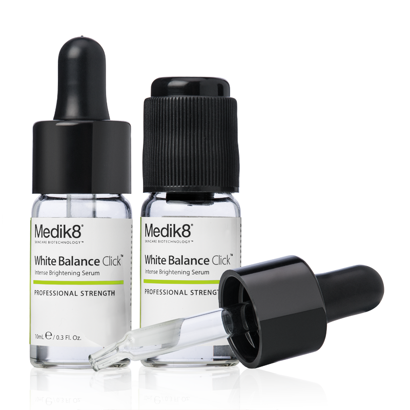 Medik8- White Balance Click Brightening Serum